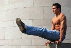 man-doing-gymnastics-for-abs