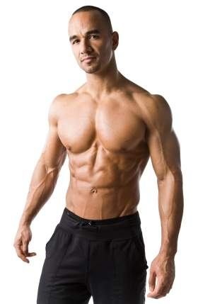man-with-ripped-abs