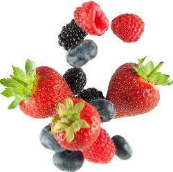 whole-berries