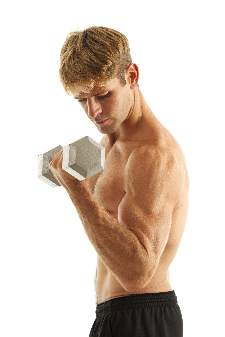 man-doing-dumbbell-bicep-curls